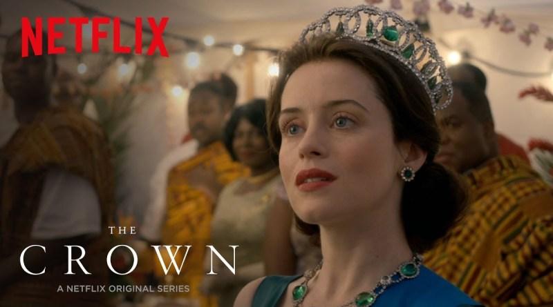 """Ludzka twarz królowej? – wrażenia po drugim sezonie serialu ,,The Crown"""""""