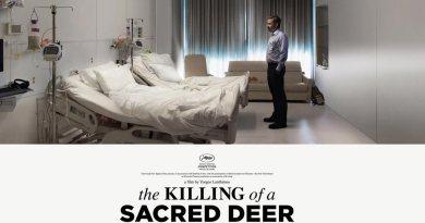 Zabicie świętego jelenia