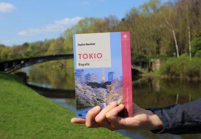 Tokio. Biografia, Stephen Mansfield