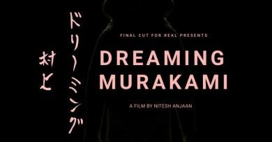 Dreaming Murakami / Śniąc o Murakamim