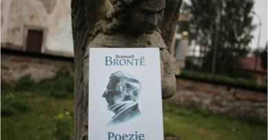 Branwell Brontë, Poezje