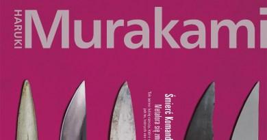 Śmierć Komandora (tom 2). Metafora się zmienia, Haruki Murakami