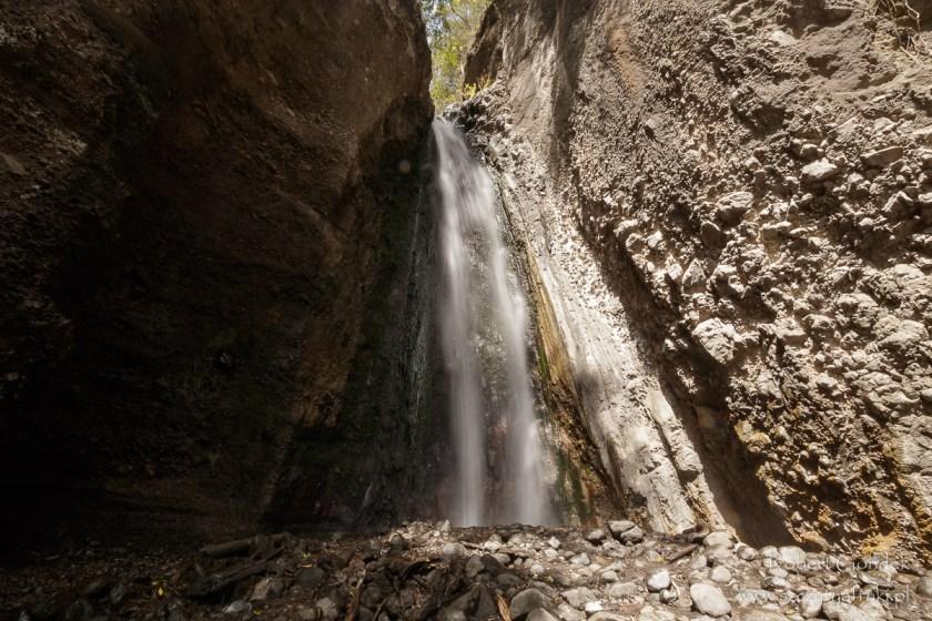 Wodospad Tulalusia