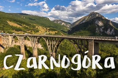 Najładniejsze zdjęcia z Czarnogóry