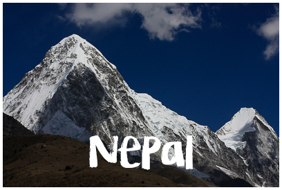 Najładniejsze zdjęcia z Nepalu