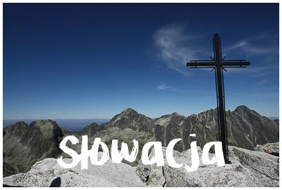 Najładniejsze zdjęcia ze Słowacji