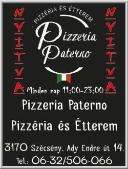 Pizzeria Paterno