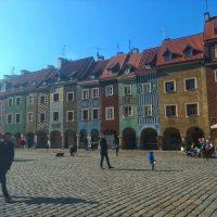 Poznań na weekend