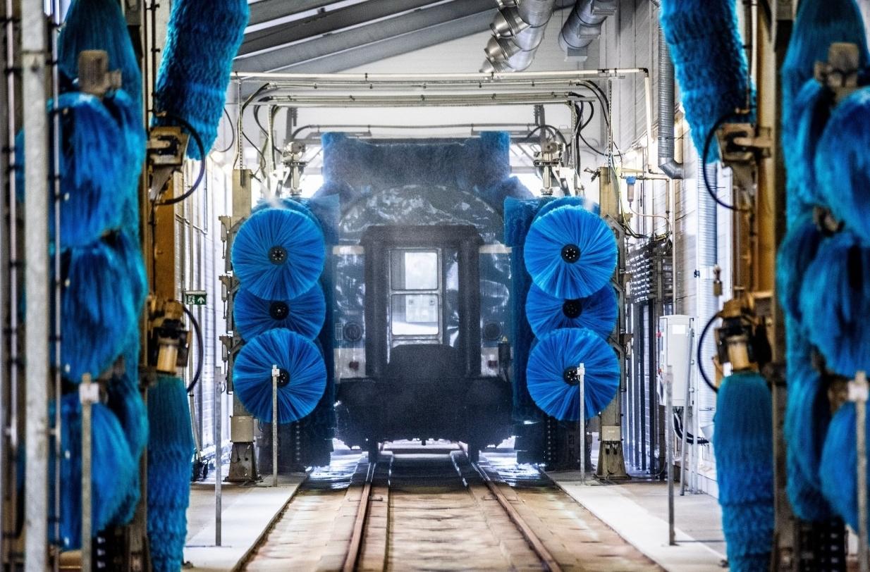 máv vasút vonat tisztítás tiszta kosz3 nagykanizsa f máv start