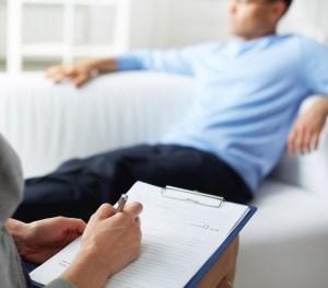 terápia, kezelés
