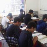 嶺南中定期テスト対策