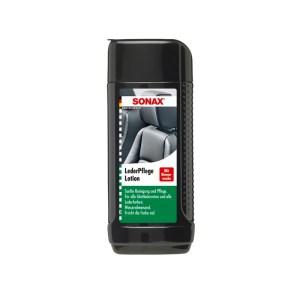 Sonax Bőrápolókrém 250 ml, autóápolási termékek