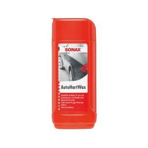 Sonax Tartós viasz 250 ml, Autohartwax, autóápolási termékek