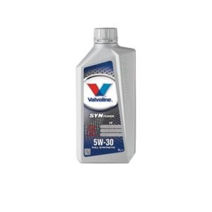 Valvoline SynPower FE 5W-30 1 liter, motorolaj, kenőanyag