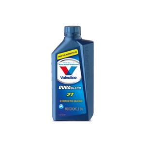 Valvoline Durablend 2T 1 liter, 2 ütemű motorolaj, keverékolaj
