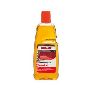 Sonax Autósampon 1 liter, autóápolási termékek, auto mosás