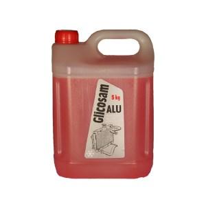 Fagyálló hűtőfolyadék koncentrátum (5 kg)