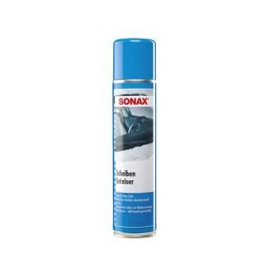 Sonax Jégoldó spray 400 ml, jégoldó, autóápolási termékek