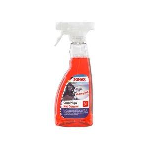 Sonax Műszerfalápoló Red-Summer 500 ml, autóápolási termékek