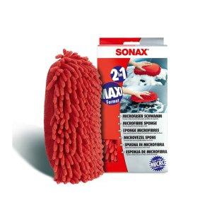 Sonax Szivacs mikroszálas, autóápolási termékek
