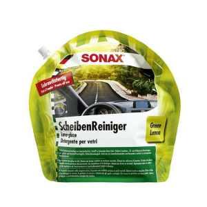 Sonax Nyári szélvédőmosó folyadék, autóápolási termékek