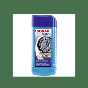 Sonax Xtreme Gumiapolo zselé 235100, autóápolási termékek