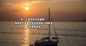 A 20 legszebb magyar szerelmes vers