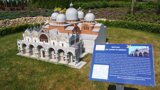 Park Miniatur Sakralnych Olszowa