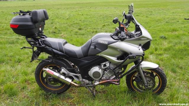 przygotowanie motocykla przed sezonem