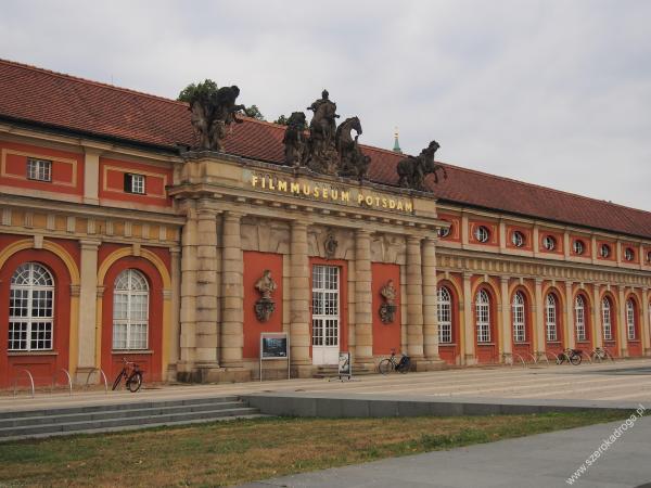 Muzeum Filmu w Poczdamie