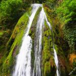 okolice Kutaisi, wodospad