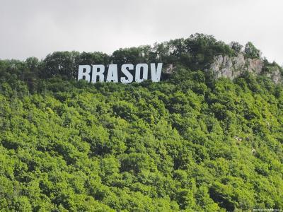 co zobaczyć w Braszowie