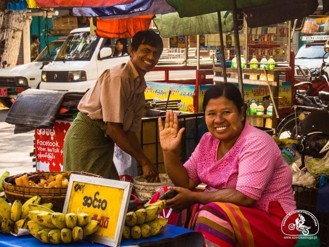 Birma, Mandalaj