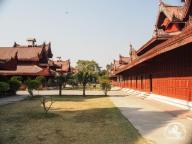 Mandalay, Birma, ciekawe miejsca Myanmar