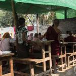 nauka w Birmie