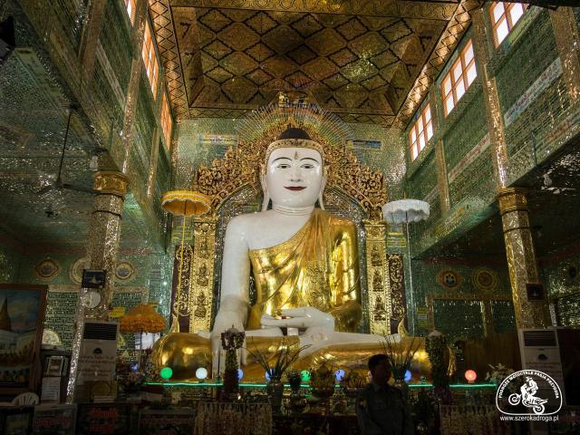 Sagaing - Mandalay, Birma
