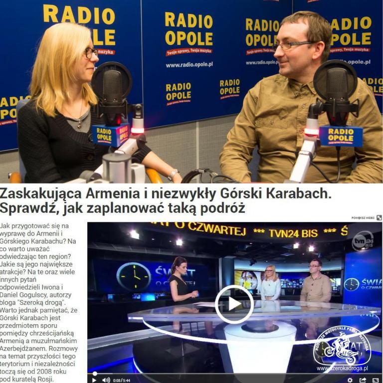 Iwona i Daniel Gogulscy