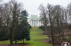 Pałac Belwederski