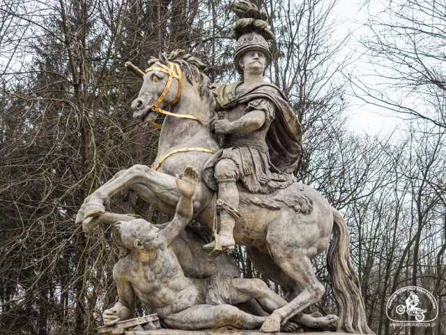 jeden dzień w Warszawie, Jan III Sobieski