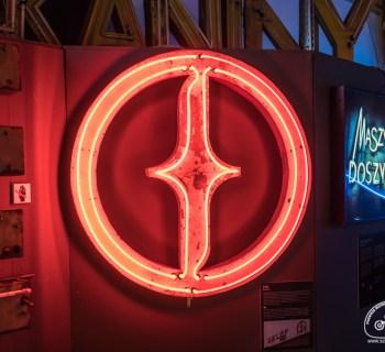 Neon Muzeum FSO