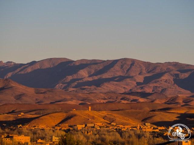 ciekawe miejsca w Maroku