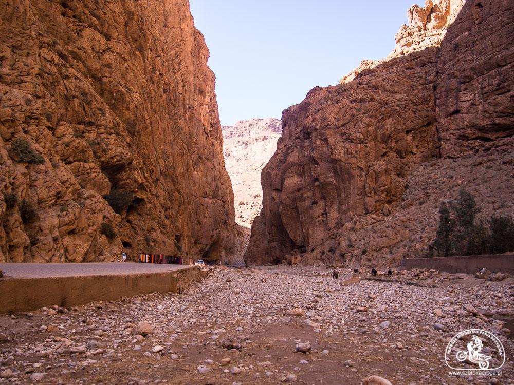 Kanion Todra, Maroko co zobaczyć