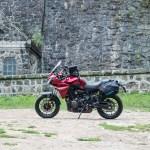 Yamaha Tracer 700 opinie