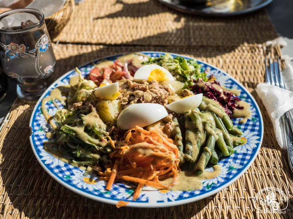 kuchnia w Maroku, co jeść w Maroku, napoje Maroko