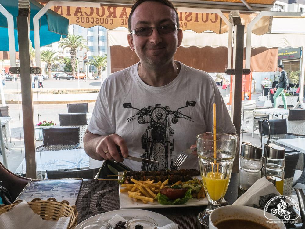 kuchnia marokańska