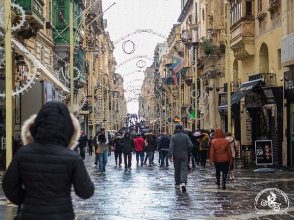 Malta co zobaczyć, atrakcje Malty