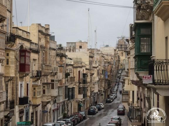 Valletta i okolice, Malta zwiedzanie