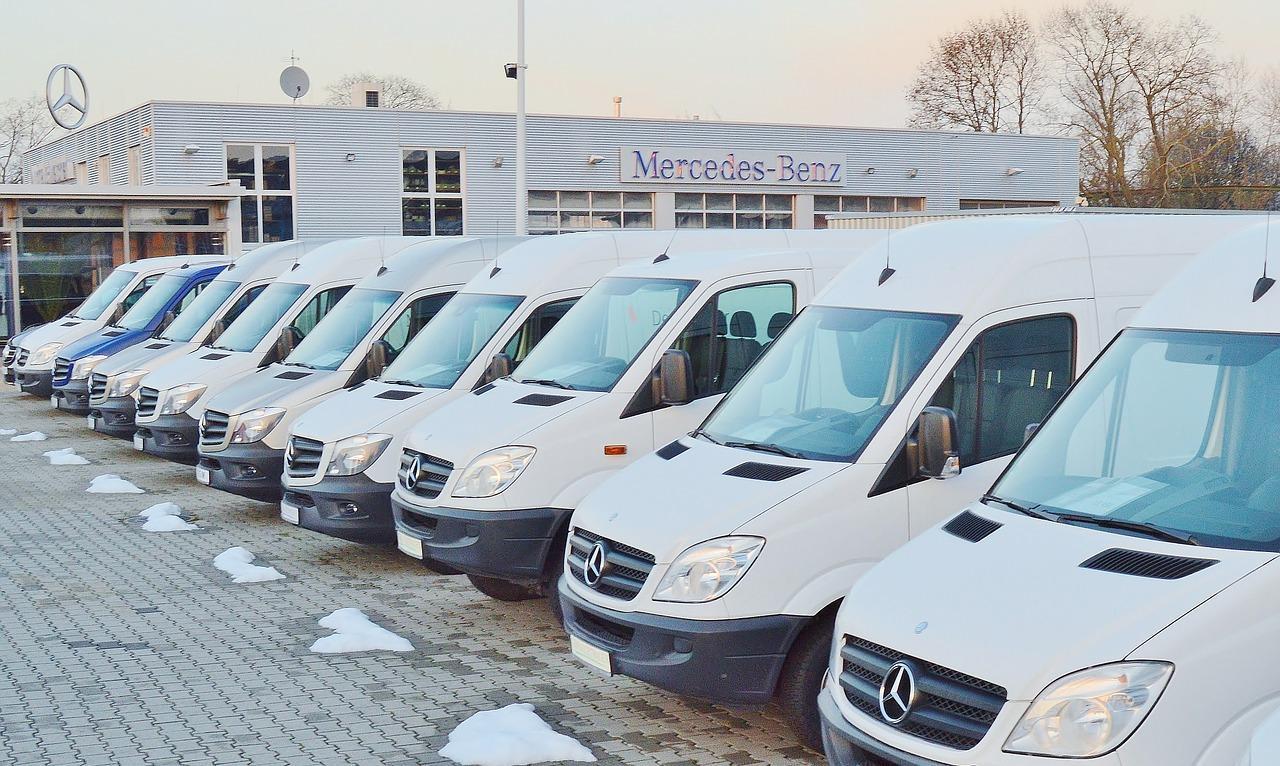 Wypożyczalnia samochodów dostawczych – przeprowadzki
