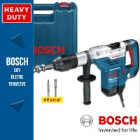 Bosch GBH 5-40 DCE Professional SDS-Max kombikalapcs ...