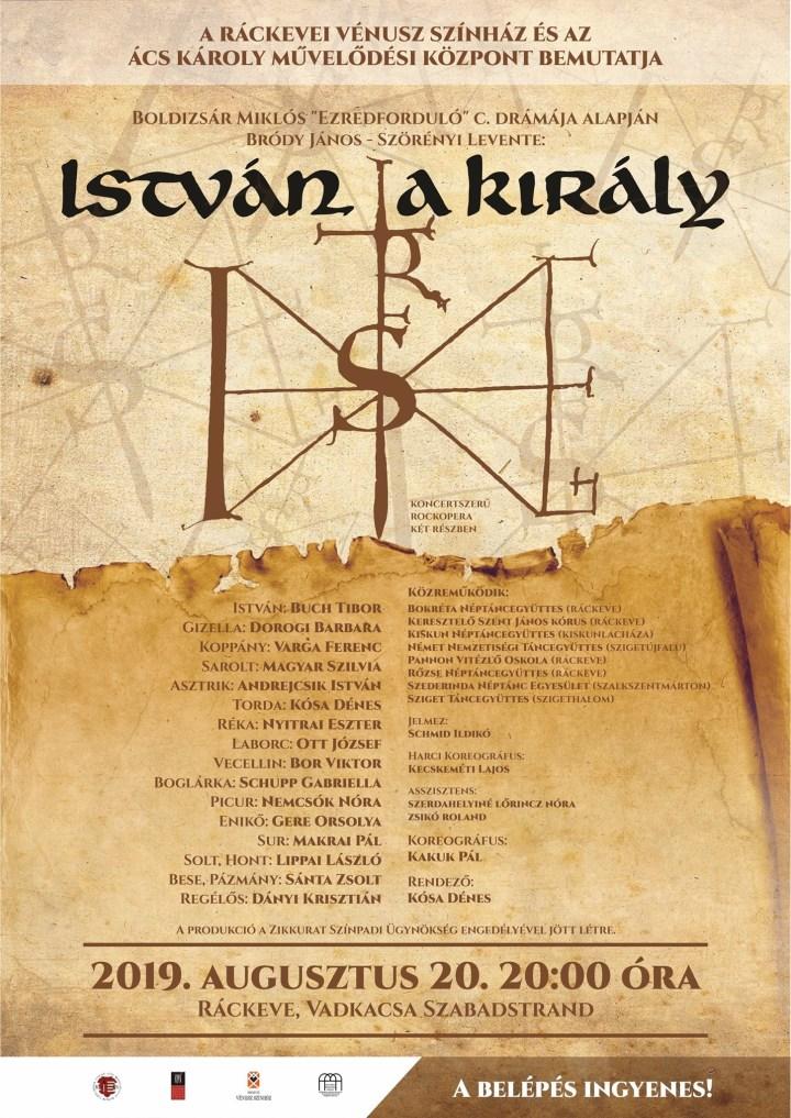 istvan_a_kiraly